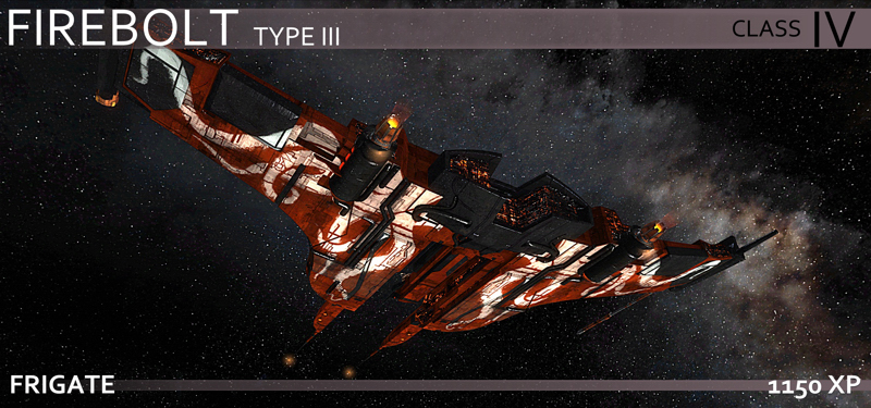Genari Firebolt III