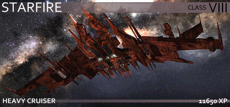 Genari Starfire