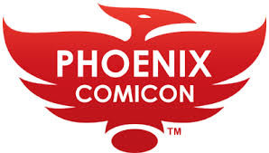 SpaceWars at the Phoenix Comic Con!
