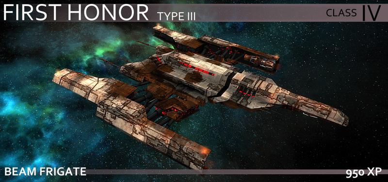 Genari First Honor III