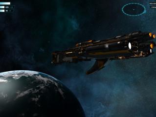 More ships, New Environments