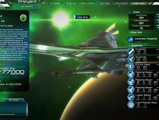 Ma'Alaketh 3D Ship Models Added