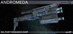 Sol Andromeda