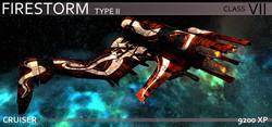 Genari Firestorm II