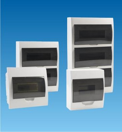 Cajas para termicas