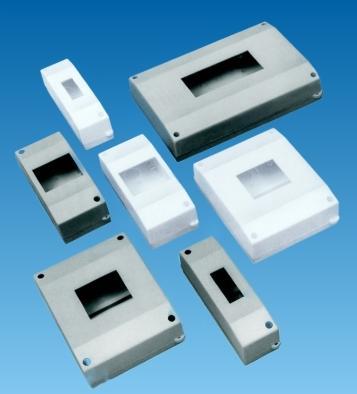 Cajas plasticas para termicas