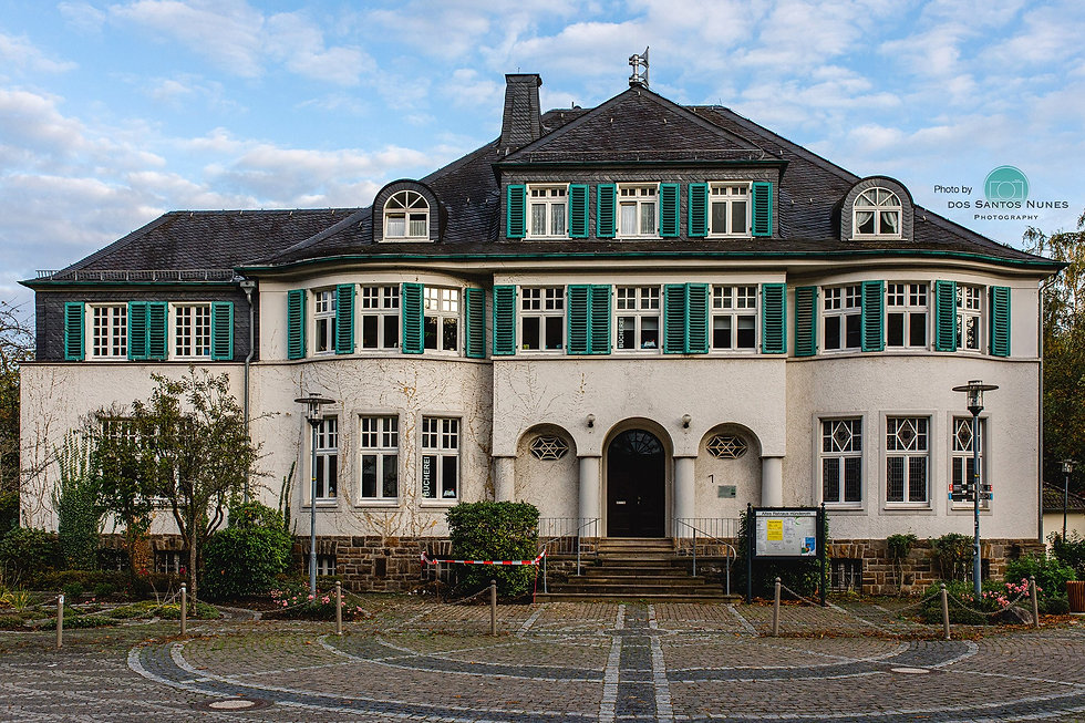 Testzentrum Im Alten Rathaus Ründeroth.j