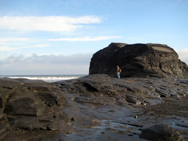Saltwick Bay 1