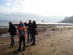 Saltwick Bay 2