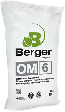 Berger Soil, Cannabis Soil
