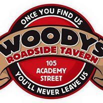 Woody's!