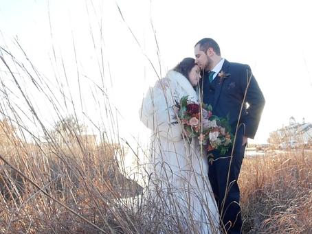 Carl & Kayla's Wedding at Mildale Farm
