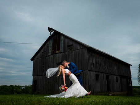 Brett & Rachel's Wedding