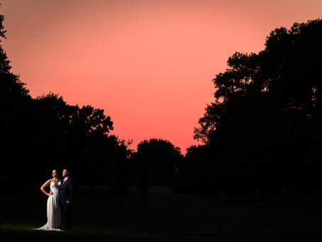 Vanya & Victoria's Wedding at Berry Acres