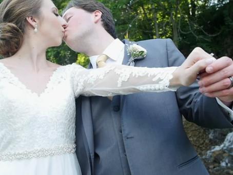 Conner & Ashley's Wedding at Shadow Glen Golf Club