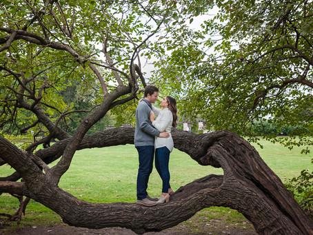 Kylan & Alexa's Engagement Photos