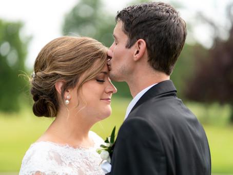 Chris & Annie's Wedding at Hallbrook Country Club