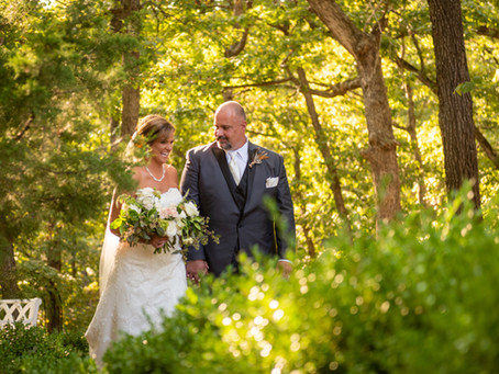 Rocky & Holli's Wedding at Stonegate Glass Chapel