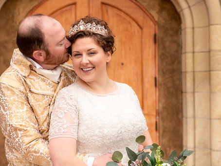 Matt & Laura's Wedding at The Grand Hall