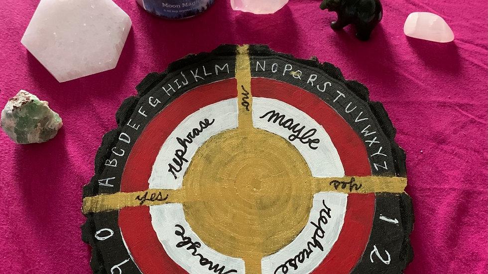 CUSTOM Pendulum Board