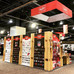 "Excited to make the list of 10 ""Best Trade Show Design Companies"""