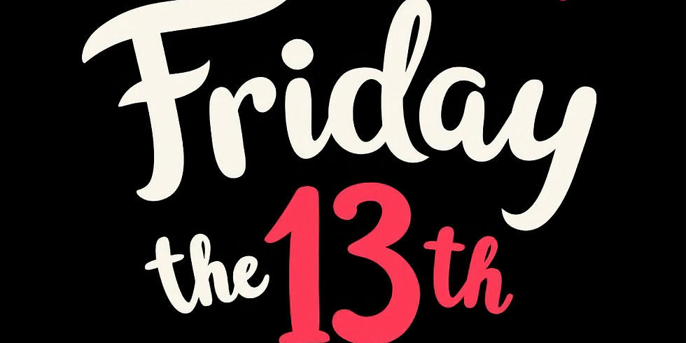 Friday 13th Spotlight