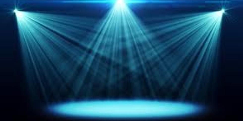 Competitive Spotlight Guest evening