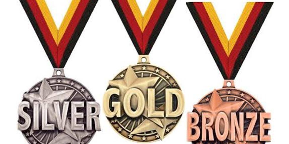 Medal Day