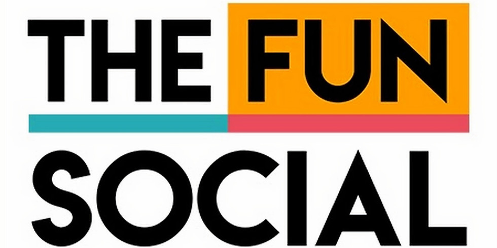 Fun Social (Line Dance @ 19:00)