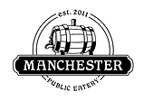 Manchester logo BW.png