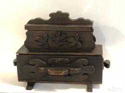 Pennsylvania Sewing Box