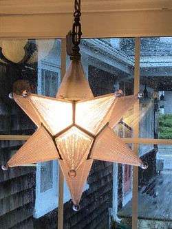 Gorgeous Star Pendant Light Fixture