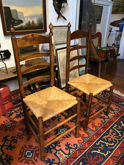 Early 19th Century Chairs