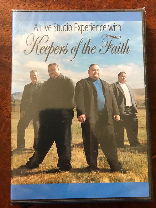 KOTF DVD