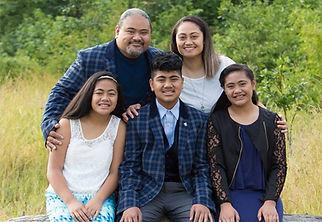 The Taito Family