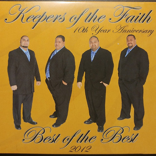 Best of the Best(10th Anniversary) CD