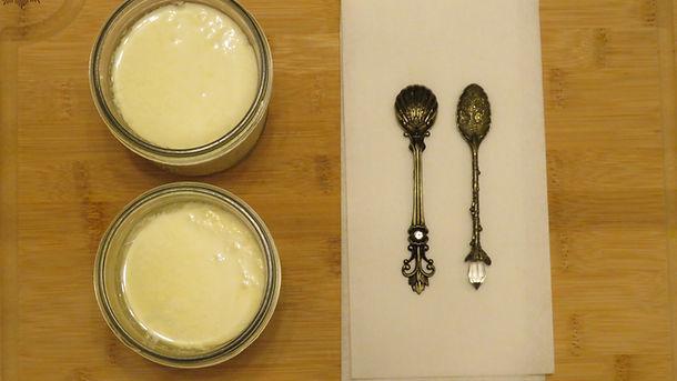 Multi-strain Yogurt