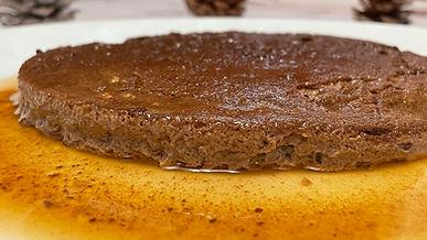 Chocolate Flan Cake