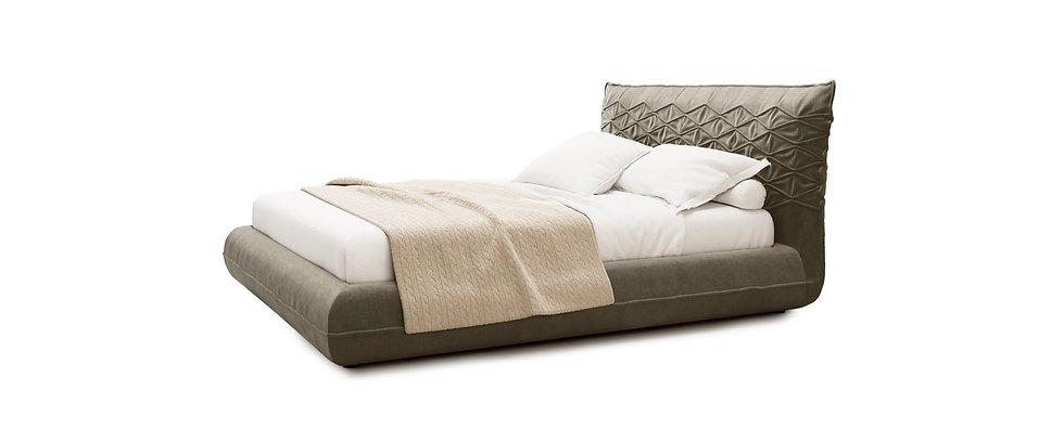 Ліжко Шанхай Люкс