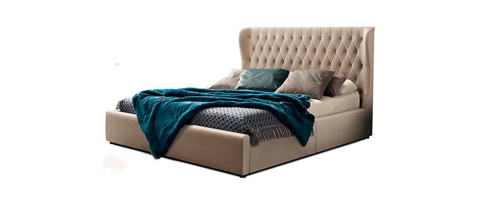Ліжко Неаполь Люкс