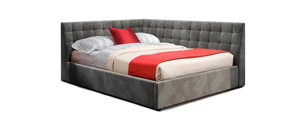Ліжко Афіни Люкс