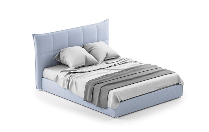 Ліжко Місті Шик