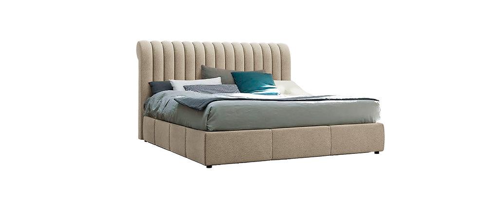 Ліжко Манчестер Люкс
