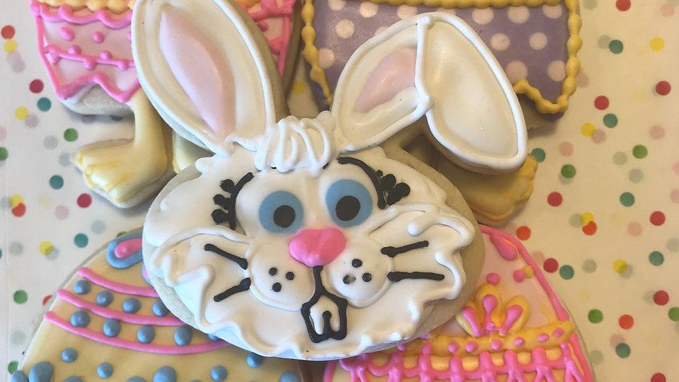 Easter Cookies - One Dozen
