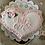 Thumbnail: Wedding Semi-Custom:  One Dozen, Bride and Groom Hearts