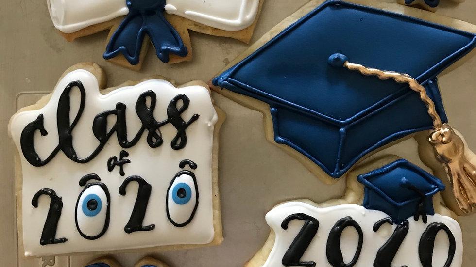 Graduation Collection - One Dozen