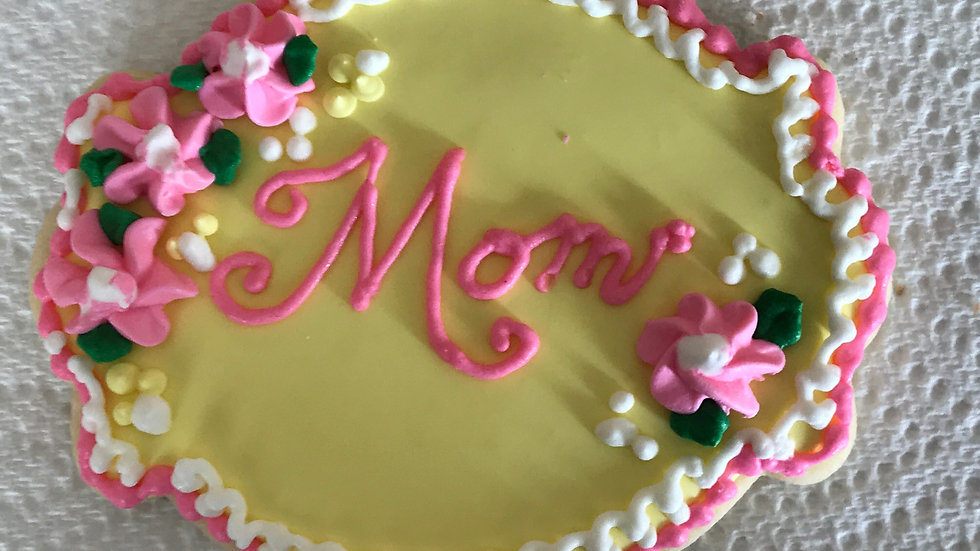 Mother's Day Collection One Dozen and several designs of your choice.