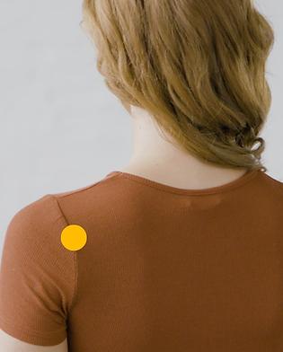 Shoulder pain - BodyGuide App can help