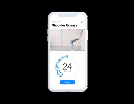 BodyGuide Rehab App