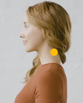 Neck pain and headaches - BodyGuide App can help